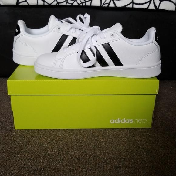 size 40 45355 1b15d New Adidas Neo Cloudfoam Advantage Sneaker 6